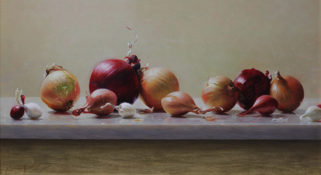 Medley of Onions