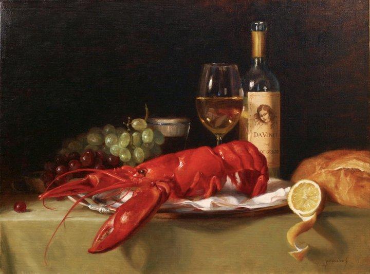 New England Feast