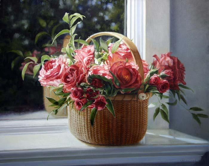 Nantucket Garden bouquet