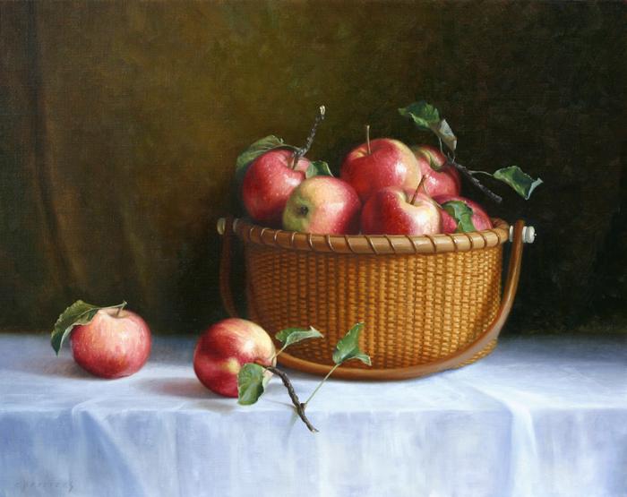 Nantucket Apples