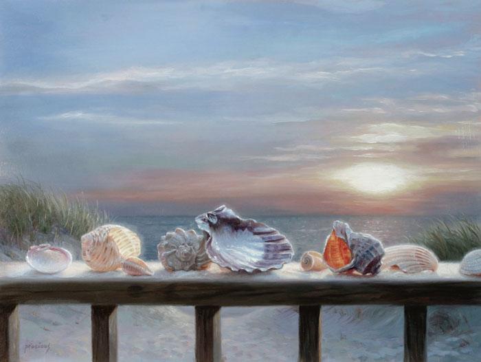 Grandmother's Shells