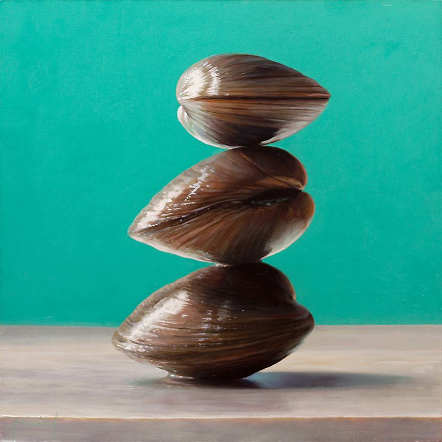 Tidal Balance